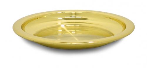 Paten Solid Brass