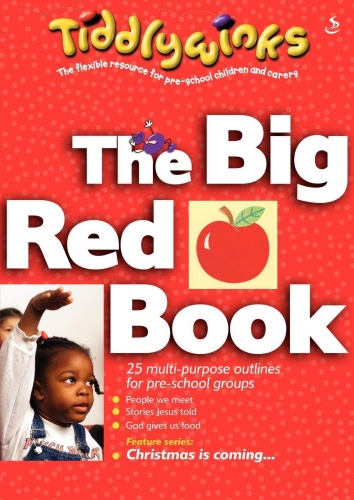 Tiddlywinks The Big Red Book