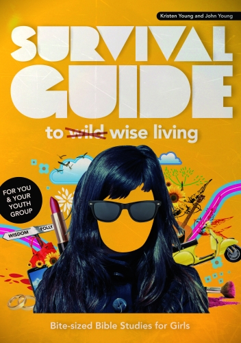 Survival guide to wise living - girls