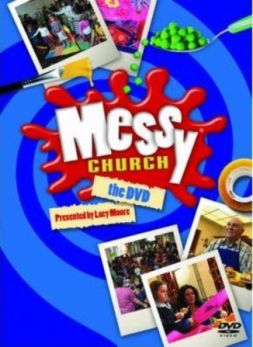 DVD Messy Church
