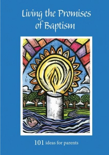 Living the Promises of Baptism