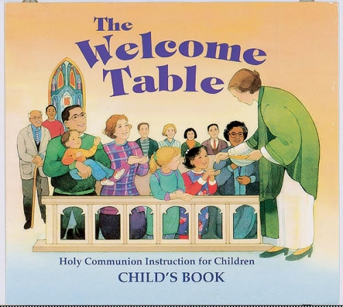 The Welcome Table Childs Book