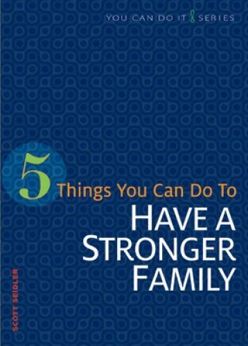 5 Things You Can Do Family