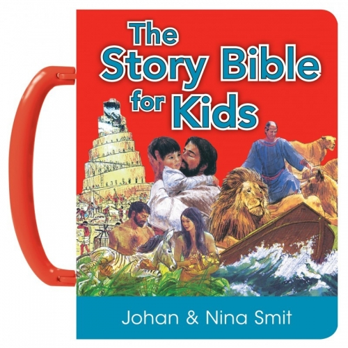 The Story Bible for Kids