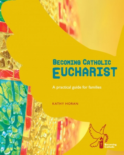 Becoming Catholic Eucharist
