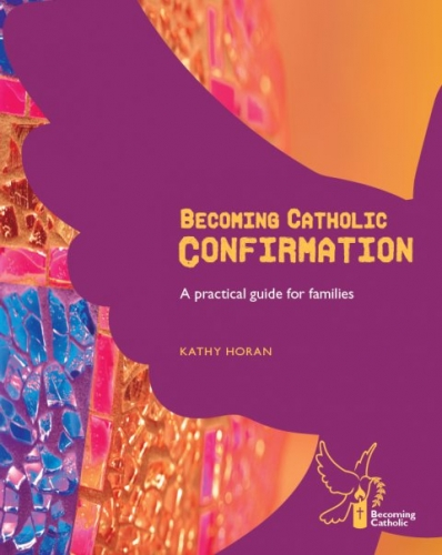 Becoming Catholic Confirmation