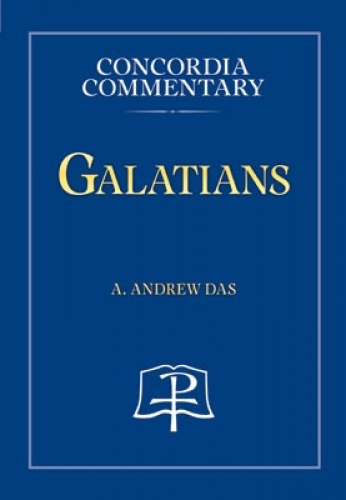 Galatians CPH Commentary