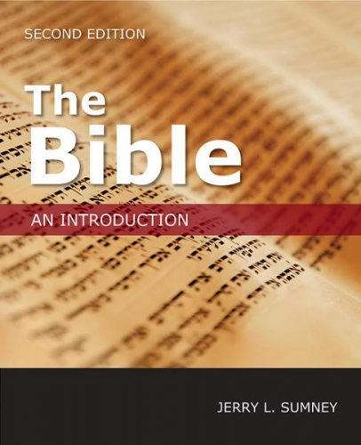 The Bible - An Introduction, Second Edition