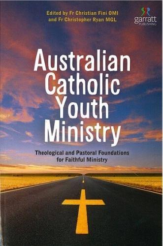 Australian Catholic Youth Ministry