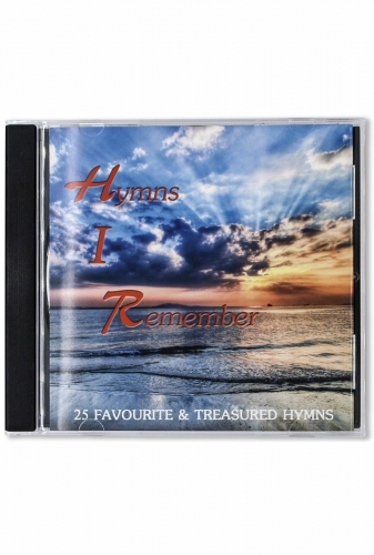 CD Hymns I Remember