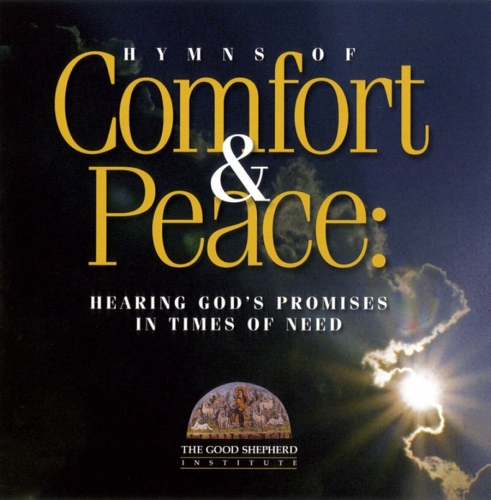 Hymns of Comfort and Peace