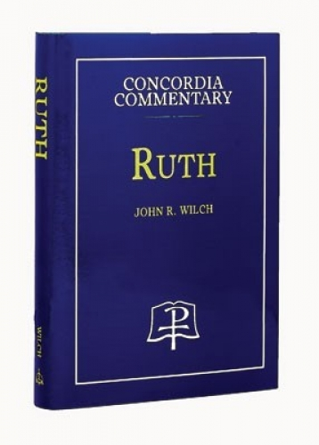 Ruth CPH Commentary