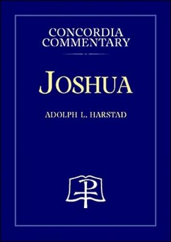Joshua CPH Commentary