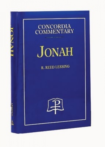 Jonah CPH Commentary