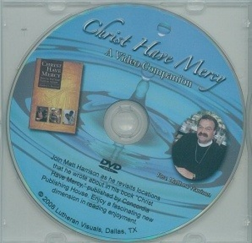 Christ Have Mercy DVD
