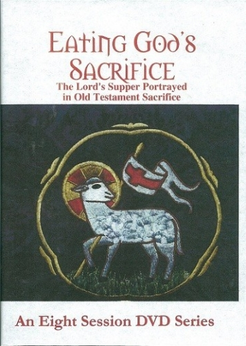 Eating God's Sacrifice DVD