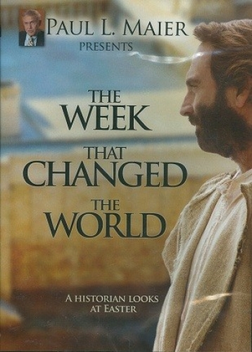 The Week That Changed The World DVD