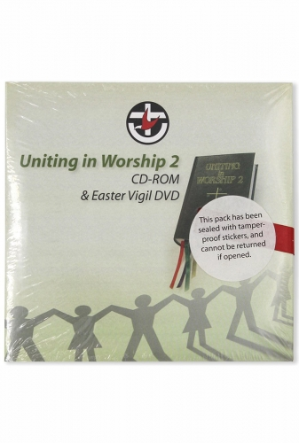 Uniting in Worship 2 CD-Rom/DVD
