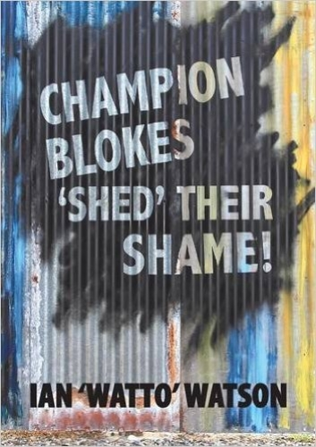 Champion Blokes Shed Their Shame!