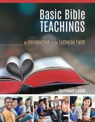 Basic Bible Teachings Participant Guide