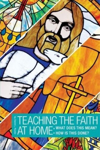 Teaching the Faith at Home