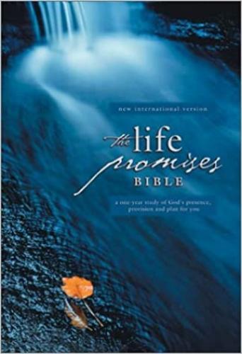 The Life Promises Bible NIV