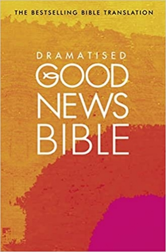 Good News Bible dramatised
