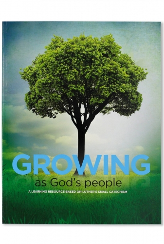 Growing As God's People