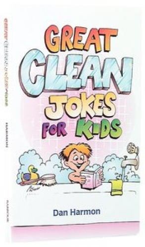Great Clean Jokes for Kids