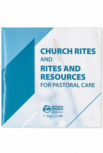 Rites And Resources Cd