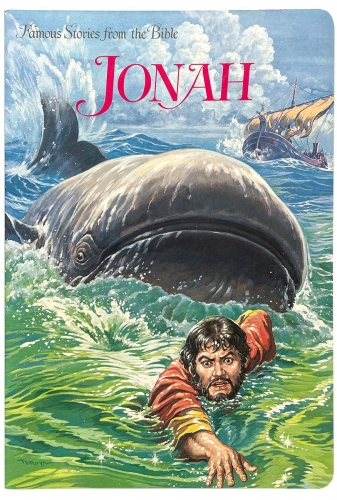 Famous Stories from the Bible Jonah