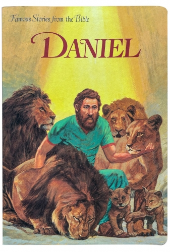 Famous Stories from the Bible Daniel