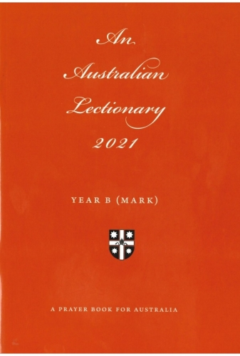 Australian Lectionary APBA 2021
