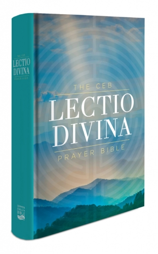 CEB Lectio Divina Prayer Bible