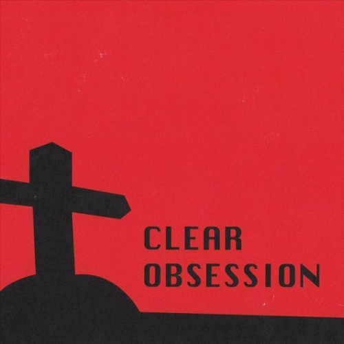 Clear Obsession CD