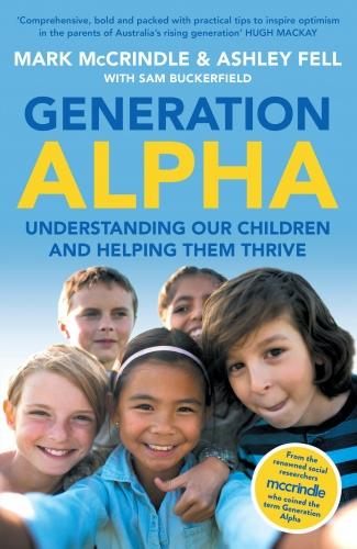 Generation Alpha