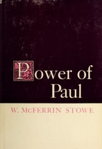 The Power of Paul (Used)
