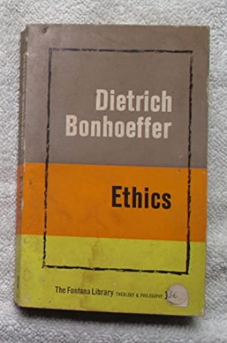 Ethics (Used)