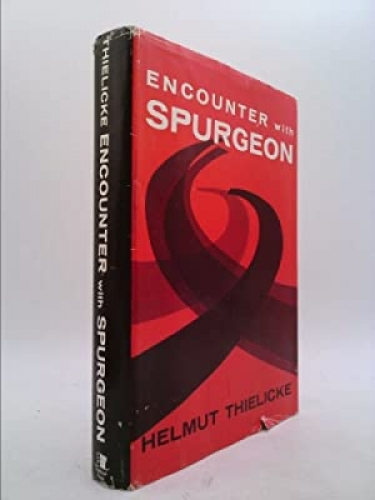 Encounter with Spurgeon (Used)