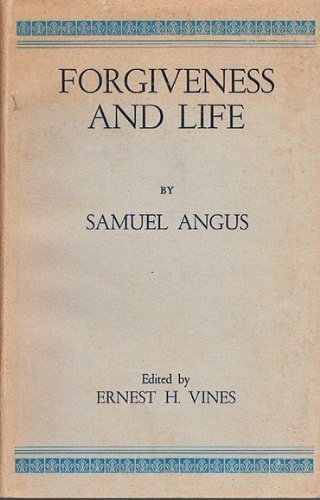 Forgiveness and Life (Used)