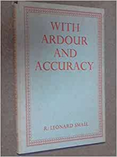 With Ardour and Accuracy (Used)