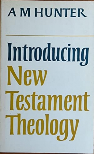 Introducing the New Testament (Used)