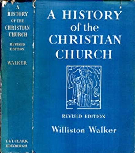 A History of the Christian Church (Used)