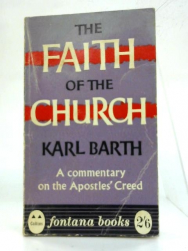 Faith of the Church (Used)