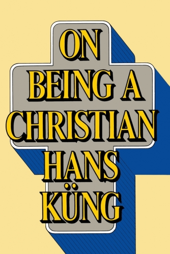 On Being a Christian (Used)