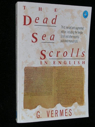 The Dead Sea Scrolls in English (Used)