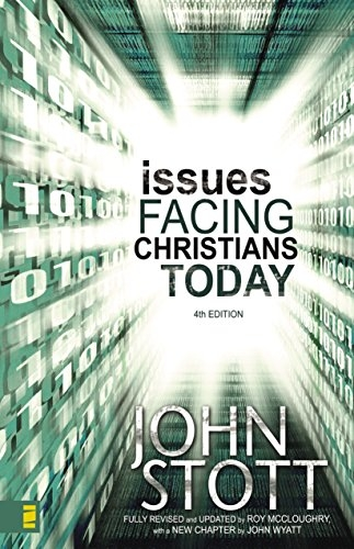 Issues Facing Christians Today (Used)