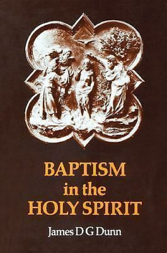 Baptism in the Holy Spirit (Used)