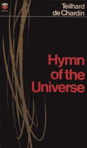 Hymn of the Universe (Used)
