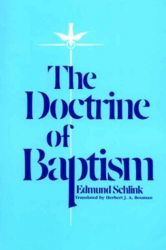 The Doctrine of Baptism (Used)